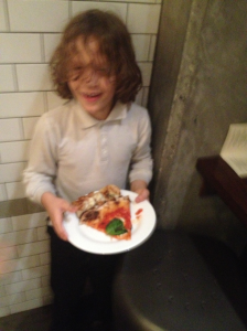 Jacob at Pizzeria Vetri
