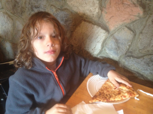Jacob at Rustica